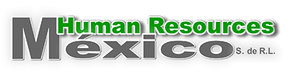 Human Resources Mexico - Logo